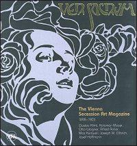 VER SACRUM The Vienna Secession Art Magazine 1898-1903