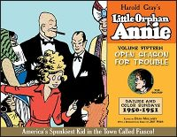THE COMPLETE LITTLE ORPHAN ANNIE Volume 15