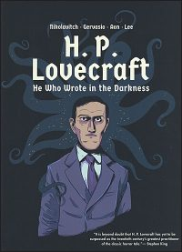 H.P. LOVECRAFT He Who Wrote in the Darkness