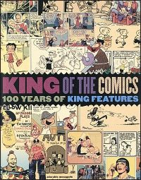 KING OF THE COMICS 100 Years of King Features