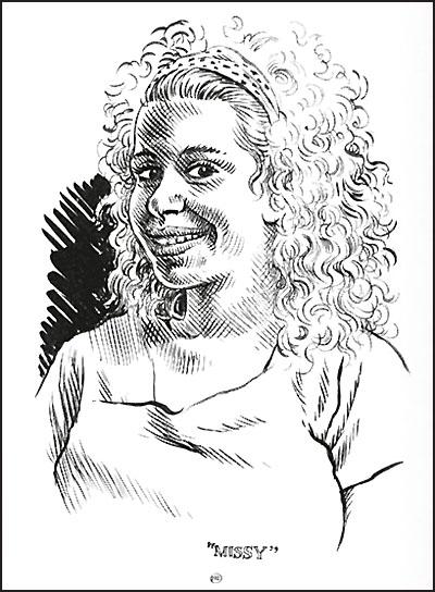 R. CRUMB SKETCHBOOK Volume 4 1982-1989