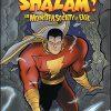 SHAZAM The Monster Society of Evil