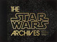 STAR WARS ARCHIVES EPISODES IV-VI 1977-1983
