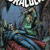 TOMB OF DRACULA THE COMPLETE COLLECTION Volume 2
