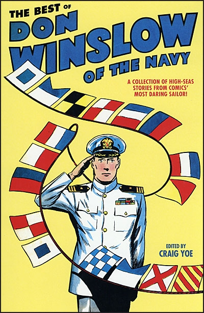 BEST OF DON WINSLOW OF THE NAVY