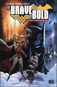 THE BRAVE AND THE BOLD Batman and Wonder Woman