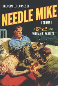 THE COMPLETE CASES OF NEEDLE MIKE Volume 1