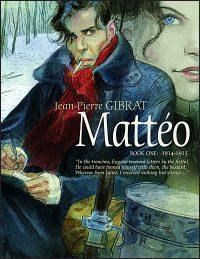 MATTÉO BOOK ONE 1914-1915