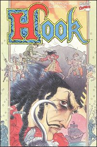 HOOK THE OFFICIAL MOVIE ADAPTION