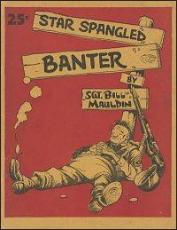 STAR SPANGLED BANTER