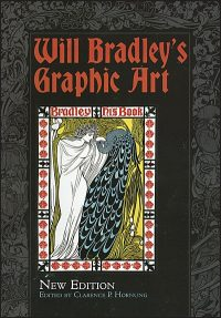 WILL BRADLEY'S GRAPHIC ART
