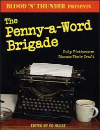 BLOOD 'N' THUNDER PRESENTS 2  The Penny-a-Word Brigade
