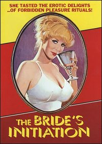 THE BRIDE'S INITIATION DVD
