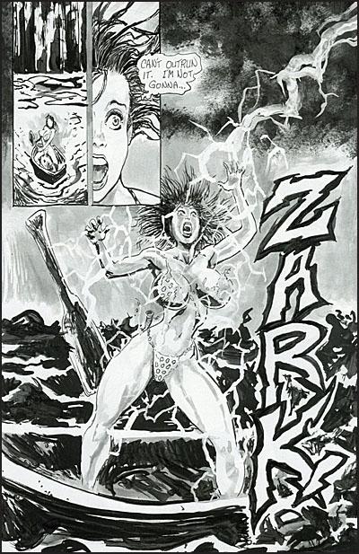 Black nude cave women Cavewoman Lost Nude Cover E Buds Art Books