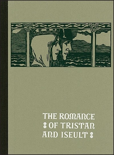 ROMANCE OF TRISTAN AND ISEULT Hurt