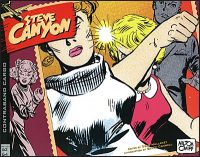 STEVE CANYON Volume 9 1963-64