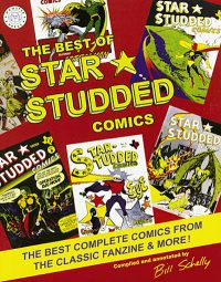 THE BEST OF STAR STUDDED COMICS