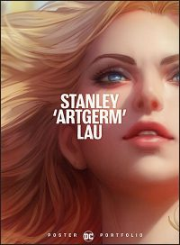 "DC POSTER PORTFOLIO Stanley ""Artgerm"" Lau 1"