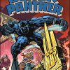BLACK PANTHER Epic Collection Volume 2 Revenge of the Black Panther