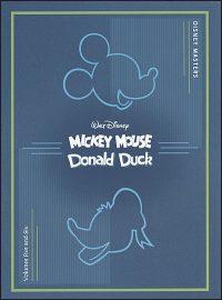 DISNEY MASTERS Volumes 5 & 6 Boxed Set