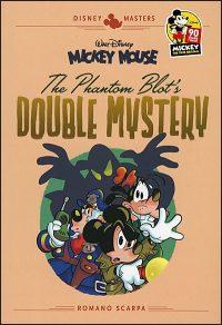 DISNEY MASTERS Volume 5 Mickey Mouse The Phantom Blot's Double Mystery