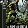 H.G. WELLS The Island of Dr. Moreau