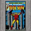 MARVEL MASTERWORKS The Invincible Iron Man Volume 12