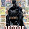 DETECTIVE COMICS 80 Years of Batman