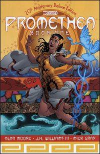 PROMETHEA The 20th Anniversary Edition Book One