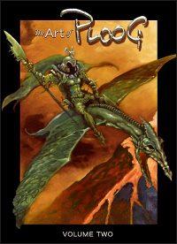 THE ART OF PLOOG Volume 2