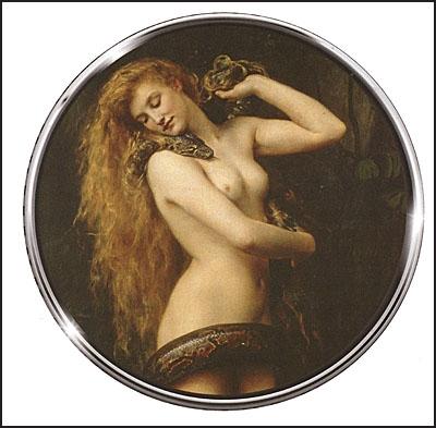 THE ASTOUNDING ILLUSTRATED HISTORY OF FANTASY & HORROR