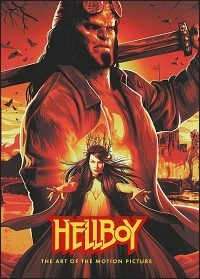 HELLBOY The Art of the Motion Picture