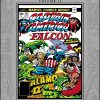 MARVEL MASTERWORKS Captain America Volume 11