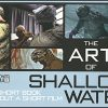 THE ART OF SHALLOW WATER Signed