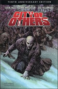 CITY OF OTHERS 10th Anniversary Edition