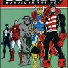 DECADES MARVEL IN THE 80'S AWESOME EVOLUTIONS
