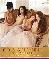 GIRLS, GIRLS, GIRLS! OF ST. PETERSBURG