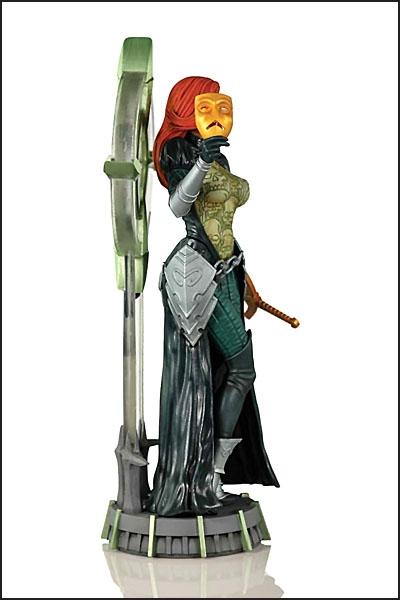 JOSEPH MICHAEL LINSNER'S DAWN Statue Artist Proof