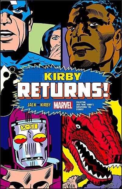 KIRBY RETURNS King Sized