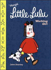MARGE'S LITTLE LULU Working Girl