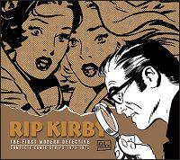 RIP KIRBY Volume 11