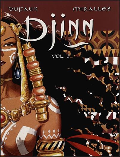 DJINN Volume 3