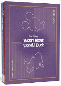 DISNEY MASTERS Volumes 7 & 8 Boxed Set