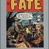 PRE-CODE CLASSICS HAND OF FATE Volume 4