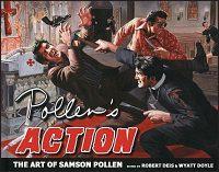 POLLEN'S ACTION The Art of Samson Pollen