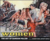 POLLEN'S WOMEN The Art of Samson Pollen