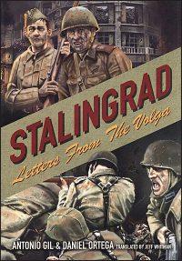 STALINGRAD Letter from the Volga