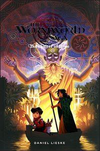 WORMWORLD SAGA Volume 2 The Shelter of Hope