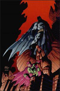 ABSOLUTE BATMAN The Dark Knight The Master Race