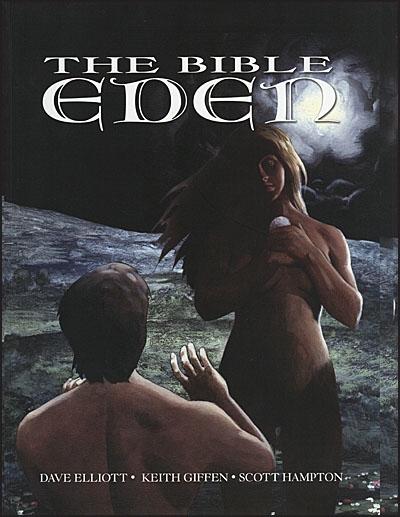THE BIBLE EDEN